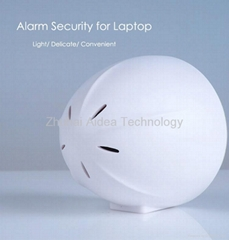 AlarmSecurity for Laptop PC Computer
