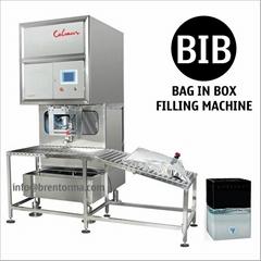 Bag-in-Box Filling Machine Bag Water Packaging Equipment BIB Filler