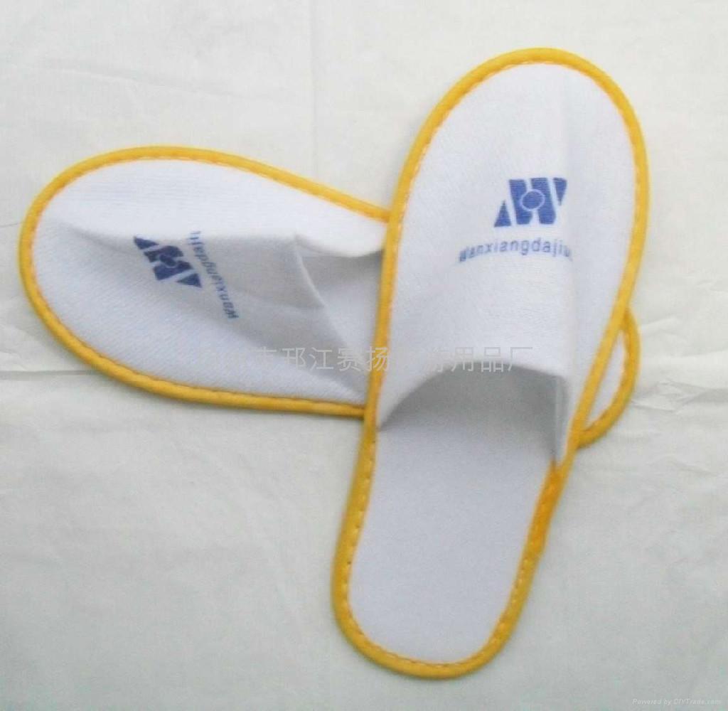 一次性拖鞋 4