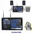 VocoPro - Professional vocal system 2