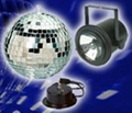 Entertainment Lighting System 5