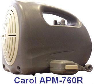 流动扩音系统 4