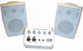 立体声课堂扩音机系统