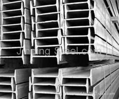 Hot rolled Steel I-Beam