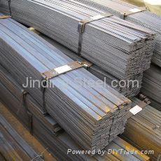 carbon steel Flat Bar 3