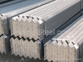 Hot Rolled Equal Angle Steel 3