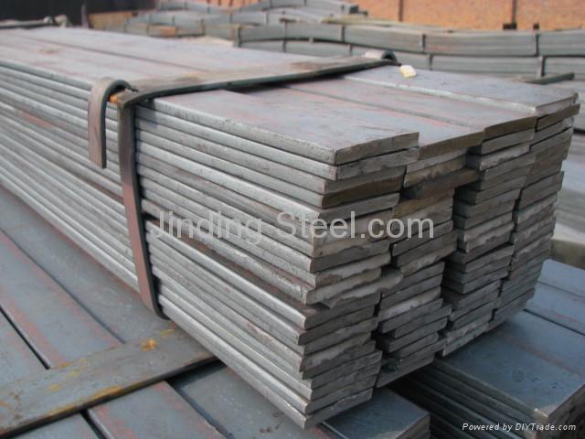 ms steel flat bar 1