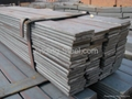 ms steel flat bar