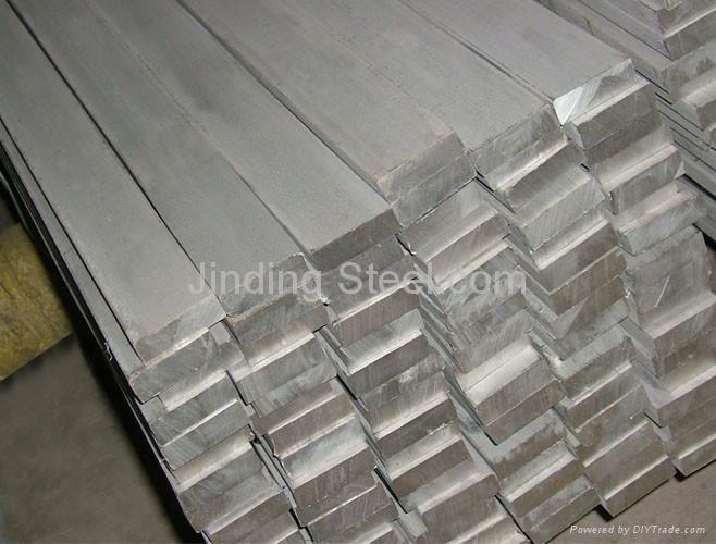 ms steel flat bar 2