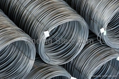 high quality  steel wire rod coil