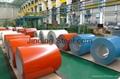 Color Coated Galvanized Galvalume Steel