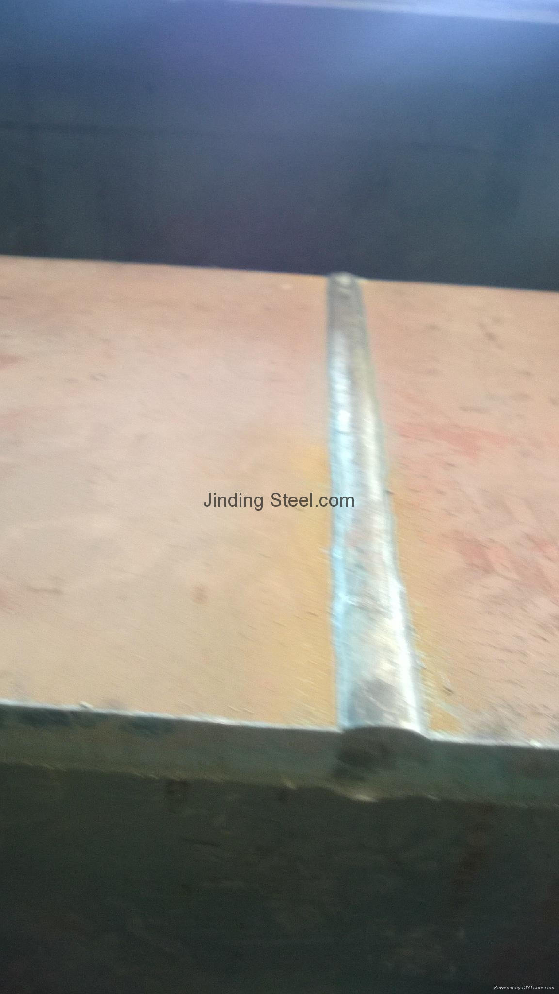q235 q345 steel structure welded  h beam 4