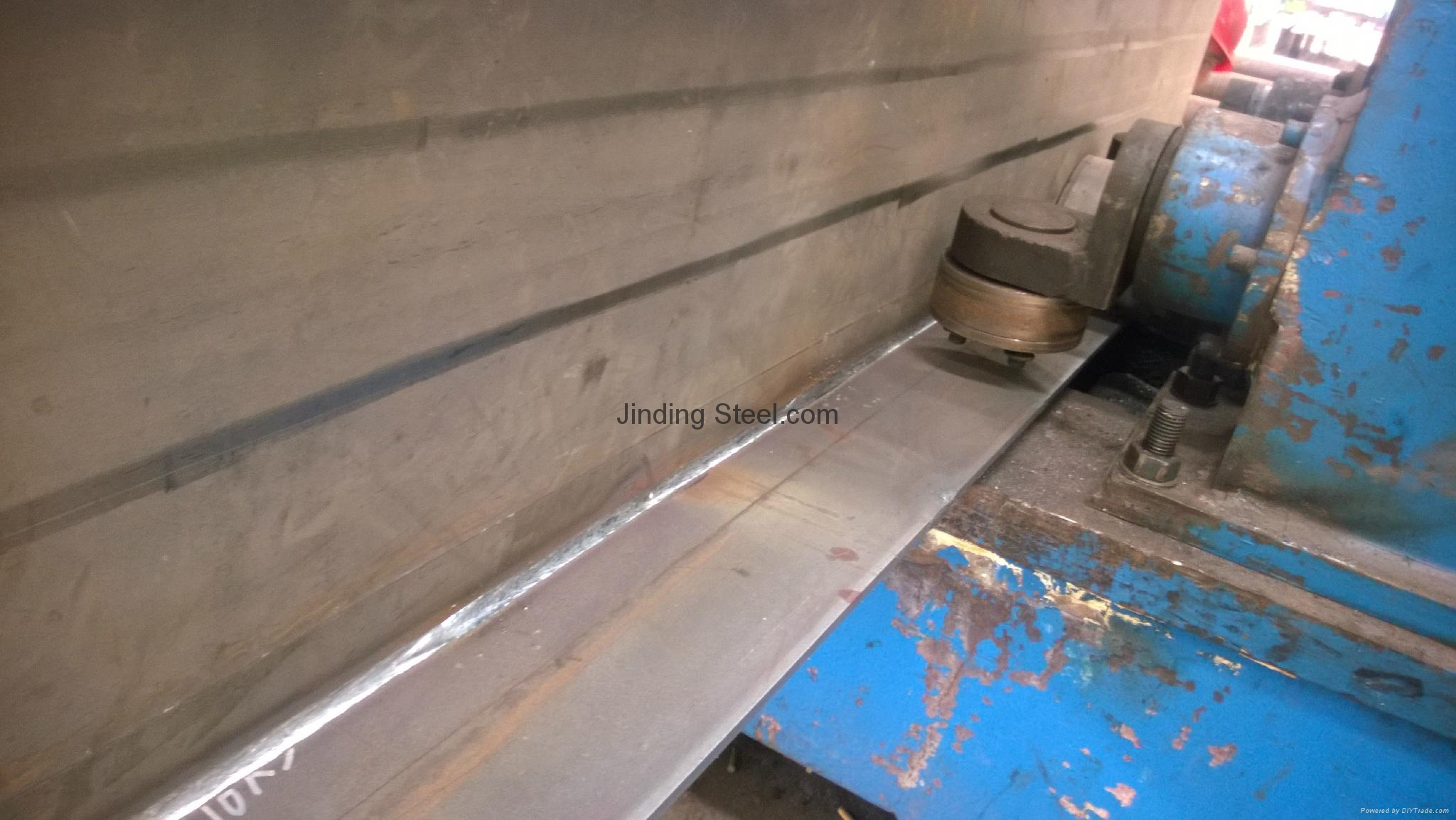 q235 q345 steel structure welded  h beam 3