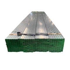 Hollow Section Rectangular Square Ga  anized Steel Tube (Hot Product - 1*)
