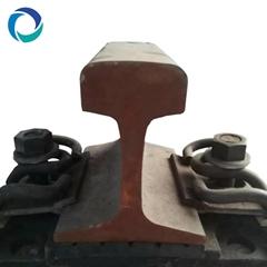railway steel
