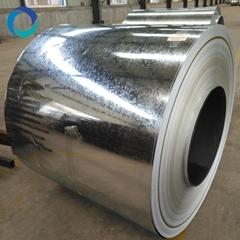 prepainted ga  anized steel coil