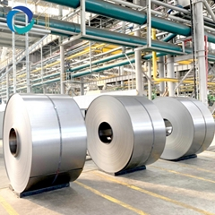 ga  anized steel coil suppliers