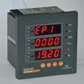 安科瑞ACR电量质量分析与监控