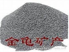 石墨電極增碳劑