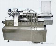 AGL水針灌封機
