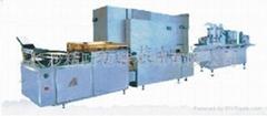 BXKF10/30II型口服液洗烘灌轧联动机组