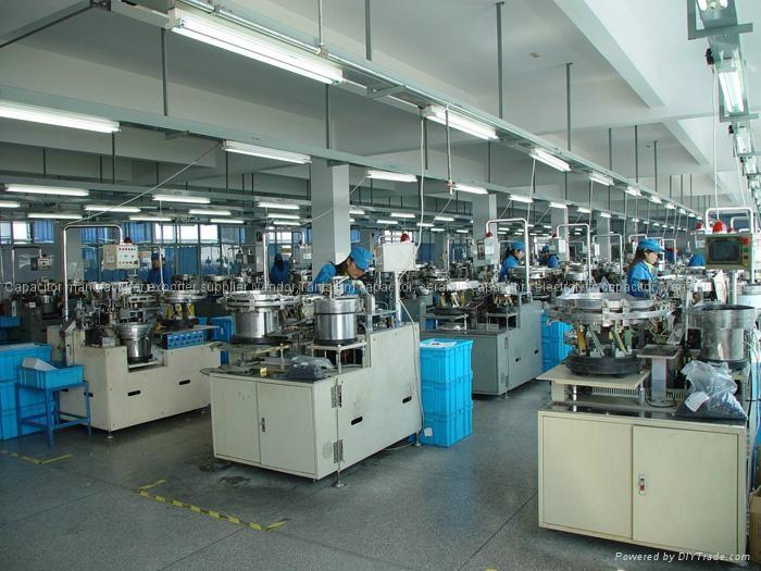 Shanghai Pluspark Electronics Co Ltd China Manufacturer
