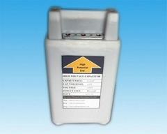 high Voltage Pulse capacitor 0.5uF 30kv