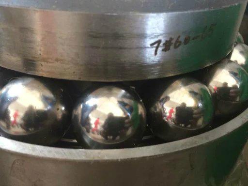 窯車高溫潤滑脂KC5016 1
