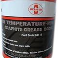石墨高溫潤滑脂 2
