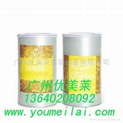 水晶金箔抗皱软膜粉