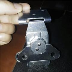木箱专用蝴蝶锁扣