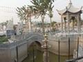 景觀裝飾石橋 5