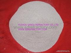 kyanite POWDER for refractory
