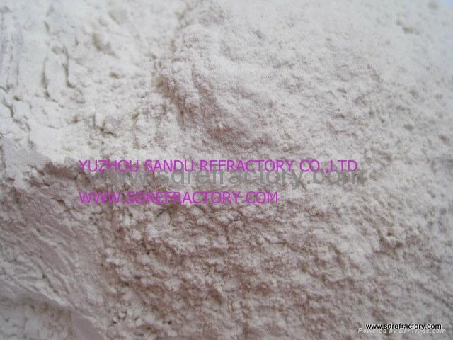 good quality bentonite CLAY for foundary 1