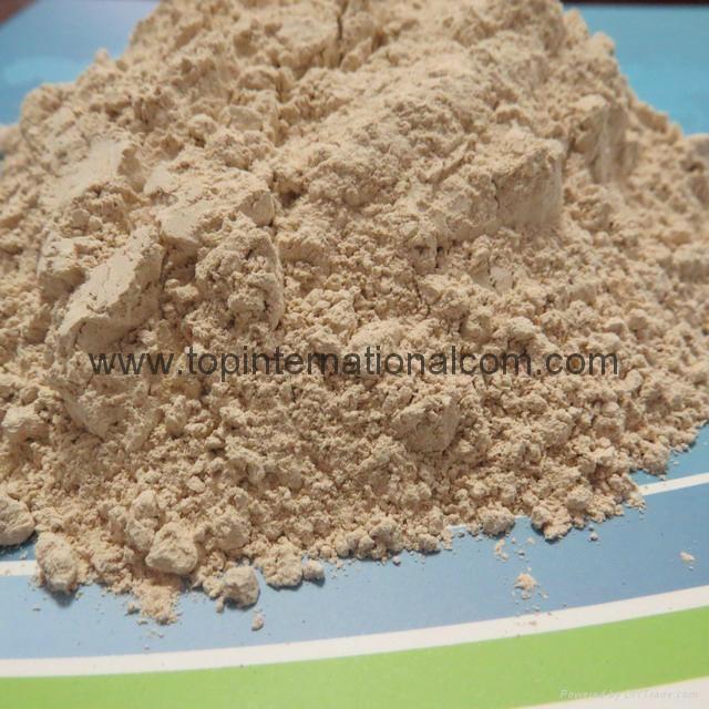 welding grade calcined bauxite 83%min 1