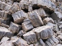 铝酸钙精炼渣