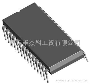 仪表用IC: ICL7135CPI, ICL7135CM 1