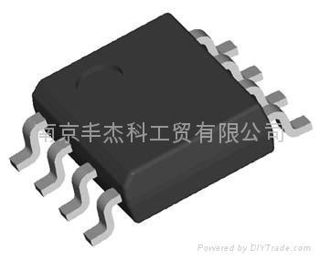 低压差稳压集成电路 LDO: LP2951 0.1A