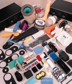 电子、医疗等产品专用导电泡绵、快吸水泡绵