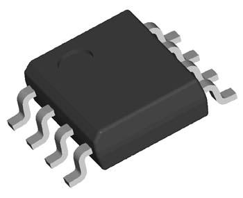 冷光片驱动IC: SP4422ACM 1