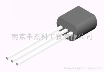 LED 驅動IC: HN9921 HV9922 HN9923 1