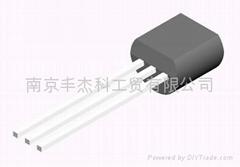 LED 驅動IC: HN9921 HV9922 HN9923