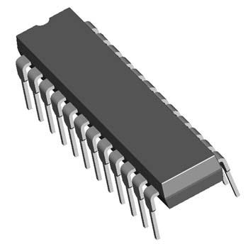 無刷直流電機控制IC:MC33035 1