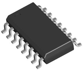 U2010B 交流电机软启动IC 1