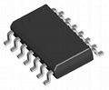LM1815自适应传感放大器