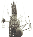 射频放大器IC: PW250 3
