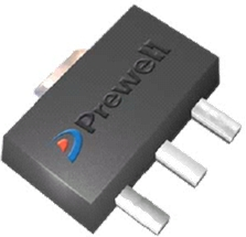 射频放大器IC: PW350