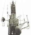 射频放大器IC: PW410 3