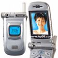 射頻放大器IC: PW510 2