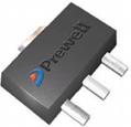 射頻放大器IC: PW550